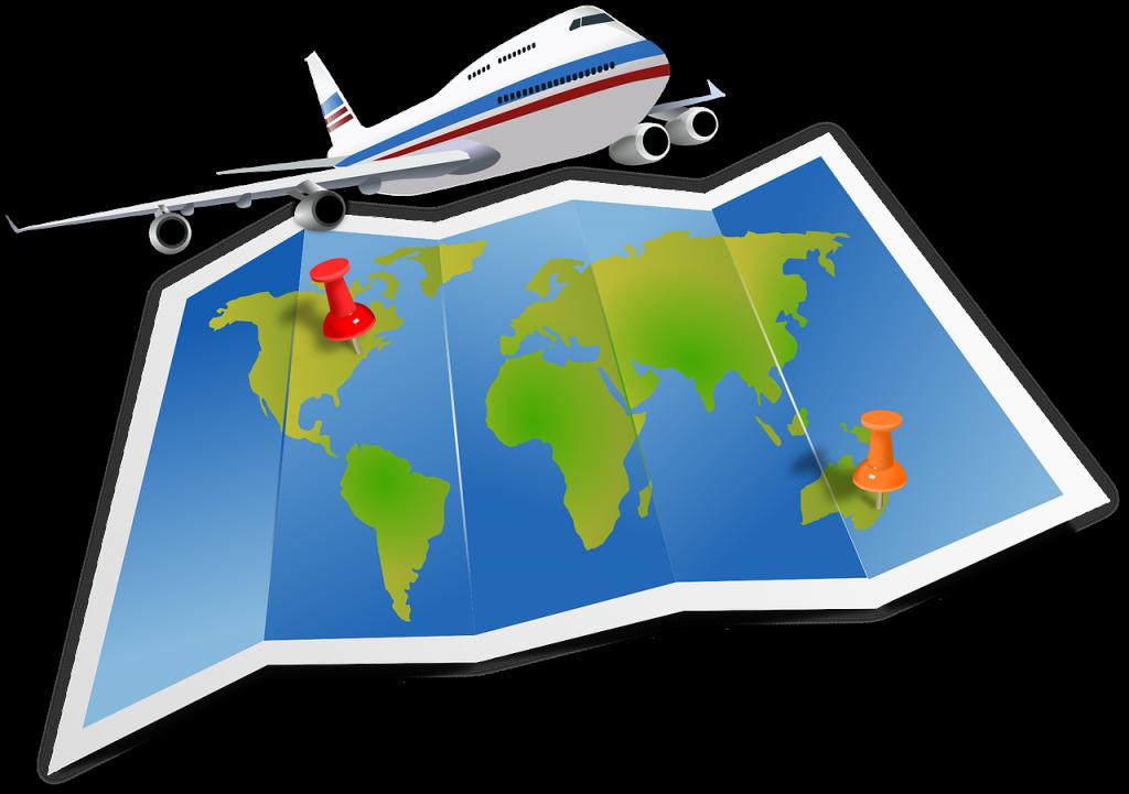 airbus, flight, jet